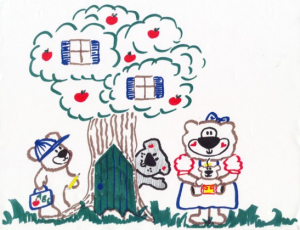 Teddy Bear Treehouse LearningCenter