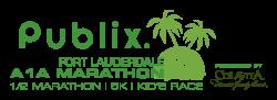2021 Publix Fort Lauderdale A1A VIRTUAL Marathon, Half Marathon, 5K, & Kids Race