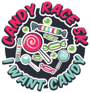 Candy Race Virtual 5k