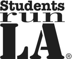 SRLA Cross the Finish Line Challenge