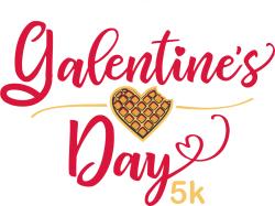Galentine's Day 5K