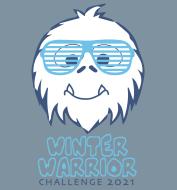 Winter Warrior 2021 Challenge