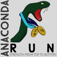 Anaconda Run