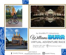 The WilliamsBURR - 6 Hour Adventure Race