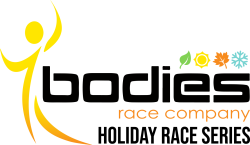 2021 Bodies Race Company Holiday Race SWAG Series