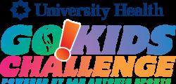 University Health Go!Kids Challenge™ powered by San Antonio Sports