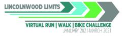 Lincolnwood Limits 2021 Virtual Challenge