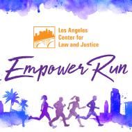 LACLJ Empower Run