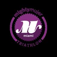 Mighty Mujer Triathlon - MIAMI & Virtual Race Winter 2021