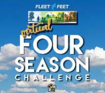 Virtual Four Season Challenge