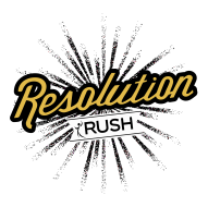Resolution Rush Virtual Challenge