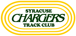 Syracuse Chargers *Members only* - Winter Indoor Track & Field Meets 2021