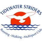 Tidewater Strider Marathon and Half Marathon Spring Edition