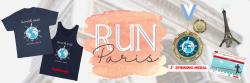 Run Paris Virtual Marathon