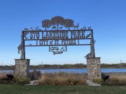 370 Lakeside Triathlon