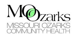 MISSOURI OZARKS COMMUNITY HEALTH RUN/WALK