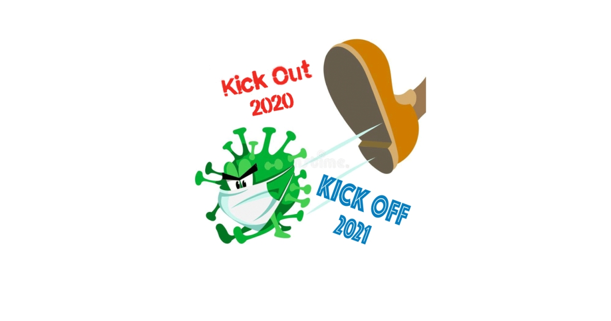 Kick Out 2020/Kick Off 2021