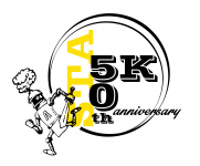 St. Thomas Aquinas 50th Anniversary 5K Run/Walk