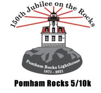 Pomham Rocks Lighthouse Run