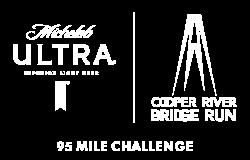 Michelob Ultra 95 Mile Challenge
