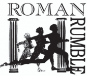 28th Annual Roman Rumble 5K and 2 Mile Health Walk