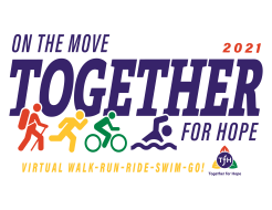 On the Move Together for Hope