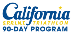California Triathlon S.P.R.I.N.T. 90 Day Program
