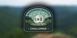 Bluegrass Reaper Challenge