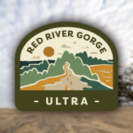Red River Gorge Ultra