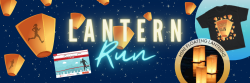 Lantern Run Virtual Race