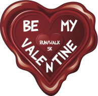 Virtual Be My Valentine 5K