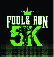 Fools Run 5k- World's Okayest Run