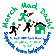 March Mad Dash