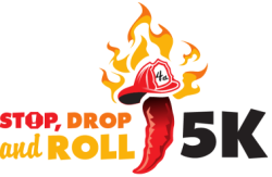 Stop Drop and Roll 5K