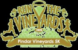 Run the Vineyards - Pindar Fall 5K and 8K