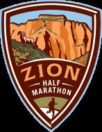 2022 Zion Half Marathon