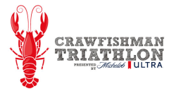 Crawfishman Triathlon