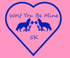 2021 SFCA Race Series: Wolf You Be Mine 5K