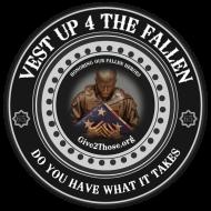 Vest Up 4 the Fallen - #SixFive