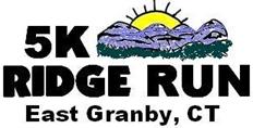 12th Annual East Granby Ridge Run/Walk 5K (Virtual Event)
