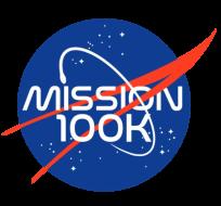 Mission 100K