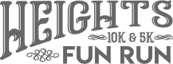 Houston Heights  5K & 10K Fun Run