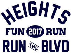 Houston Heights  5K Run & NEW 10K Run