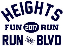 Houston Heights  5K Run & NEW 10K Run