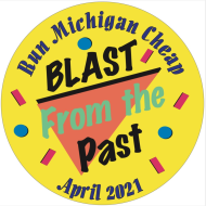 Blast From the Past - Run Michigan Cheap