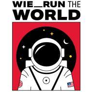 WIE Run the World! 93 Minute Virtual Movement Challenge
