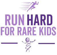 Run HARD for Rare Kids