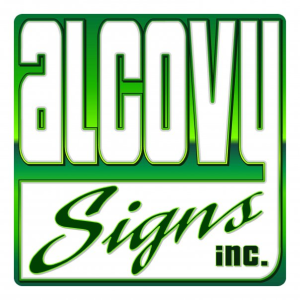 Alcovy Sign Professionals