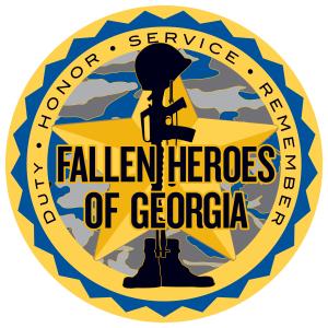 Fallen Heroes Of Georgia
