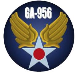 AFJROTC GA 956